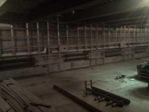 отопление подвального помещения