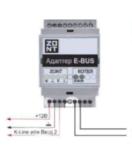 устройство E-BUS
