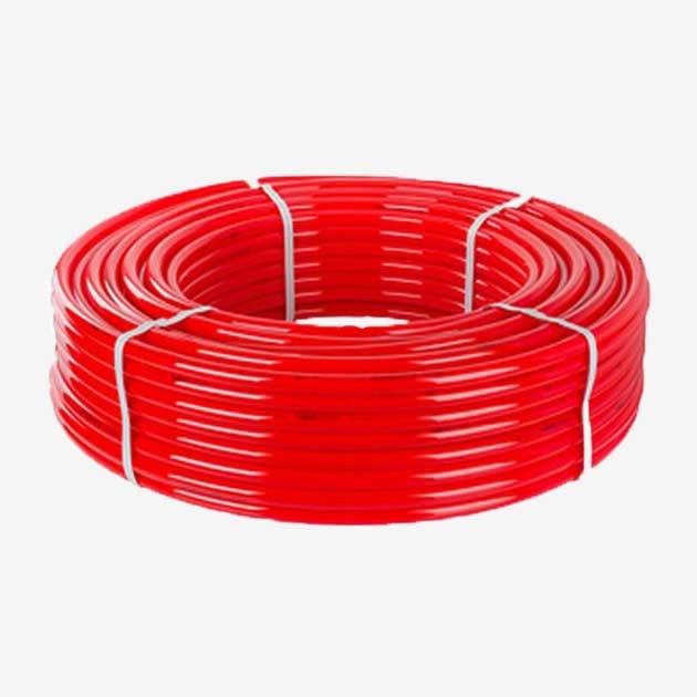 Система полимерных трубопроводов