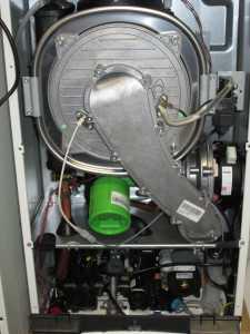 настенные газовые котлы отопления конденсационные