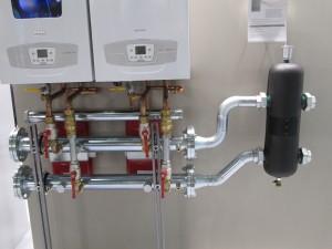 котлы отопления газовые отзывы