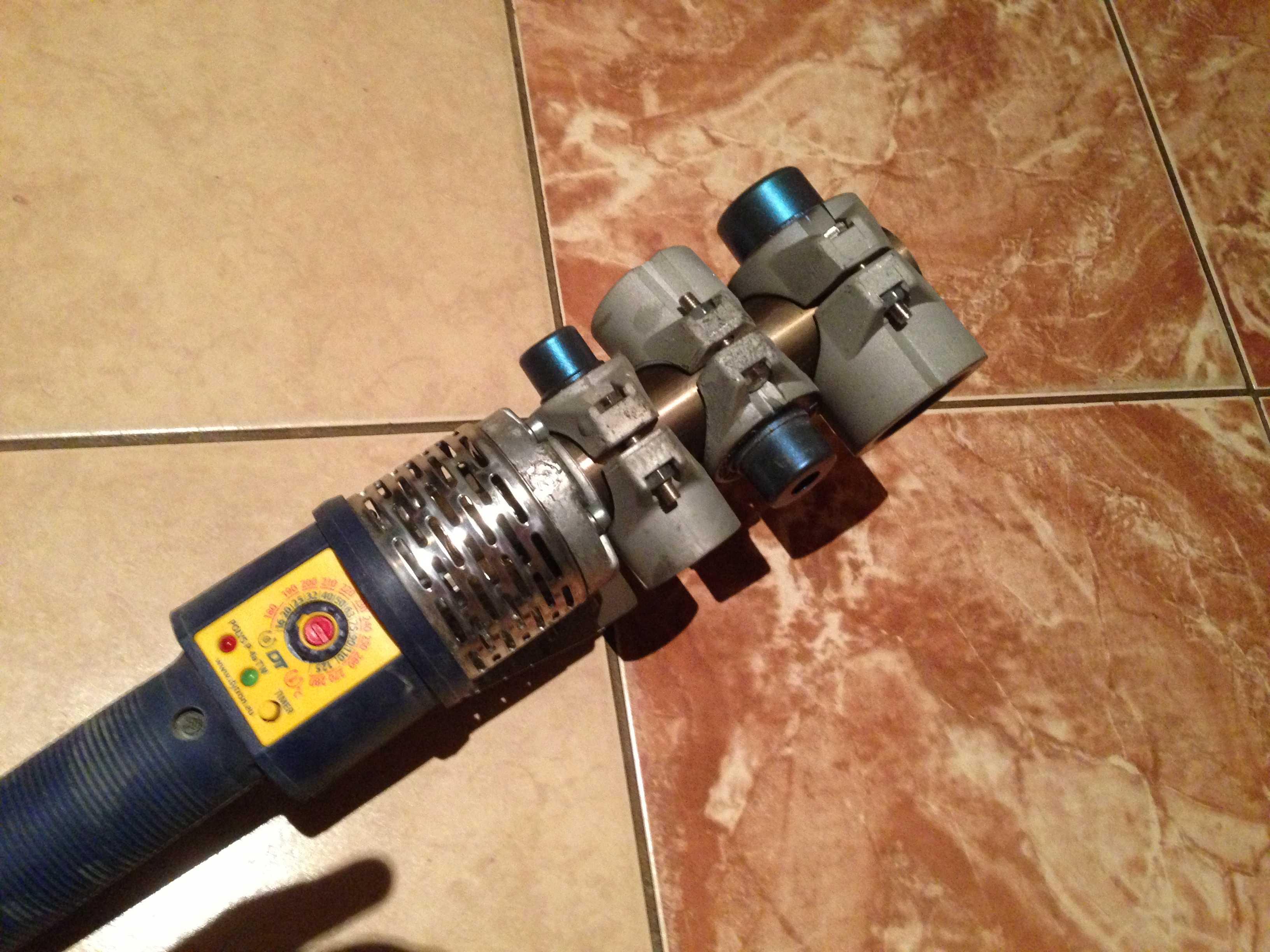 паяльник Polys P-4a 650W TraceWeld
