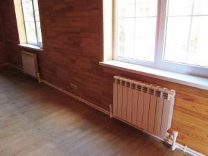 система отопления тихельмана двухэтажного дом