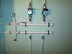 Гидрострелка из полипропилена – элемент в системе отопления частного дома