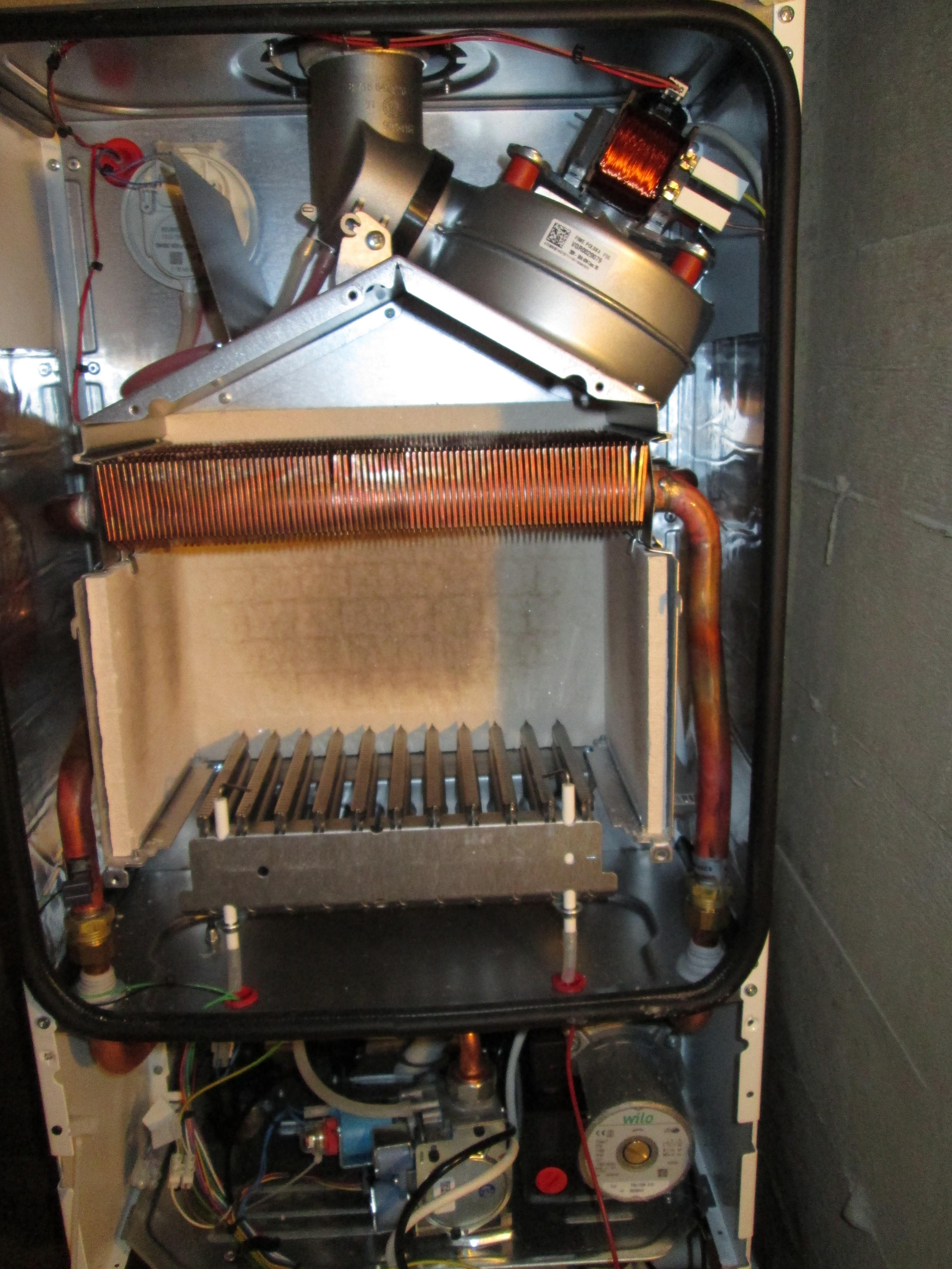 electrolux gcb 24 basic x fi инструкция по применению