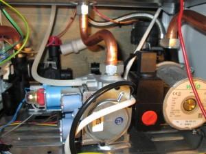 газовая арматура