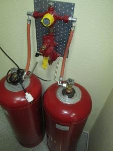 Сколько литров газа в одном кубометре