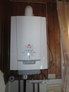 Своими руками отопление частного дома в Московской области