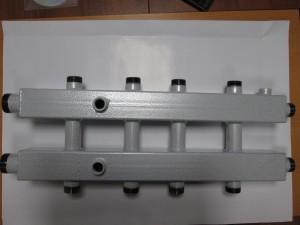 Гидравлический коллектор универсальный Север-КМ5
