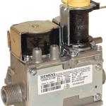 Клапан газовый VGU54S.A1109 Siemens Ferroli