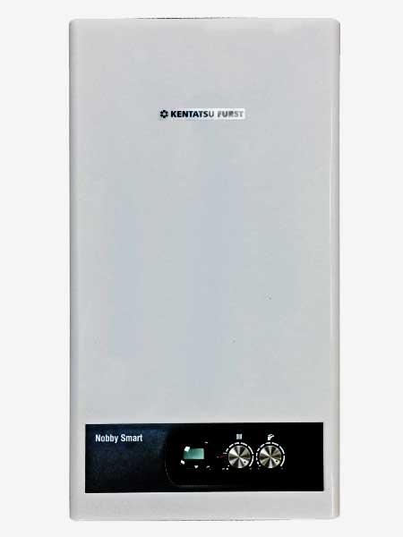 Kentatsu Furst газовые котлы отопления.