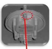 соединения шланга и вентури