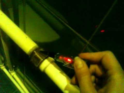 «блуждающие» токи в металопластиковой трубе