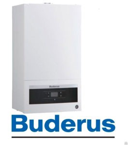 лутший котел Buderus Logamax U072-24K
