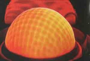 котел висман инфракрасная горелка