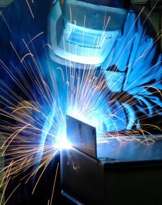 лазерная резка металла для гидрострелки