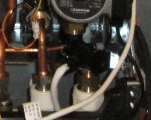 предохранительный клапан от давления