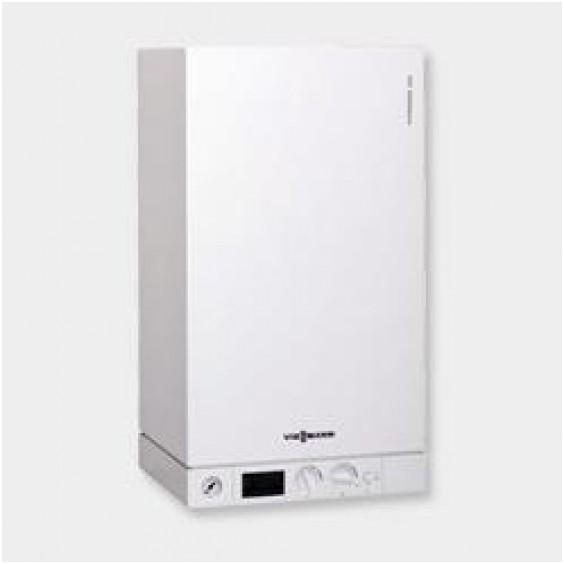 Газовый настенный котел Viessmann Vitopend 100 WH1D269 30 кВт