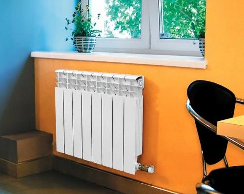 Правильно подобранный радиатор