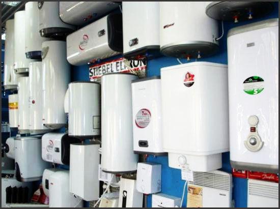 замена водонагревателя в квартире